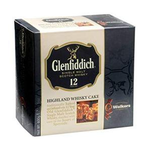Glenfiddich Highland Whisky Cake 400 g 41y3mwoGN4L