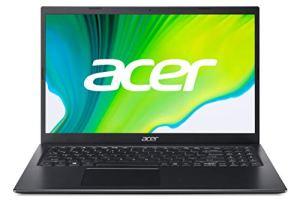 Acer Aspire 5 15.6 inch Laptop(Intel Core i5 11th Generation/8GB/512GB SSD/Windows 10 Home/Intel Iris Xe Graphics),Black A515-56