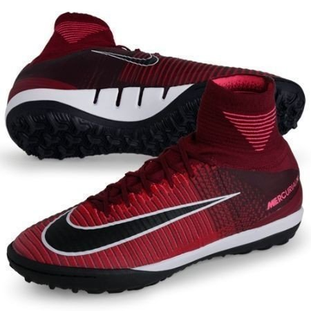 NIKE MercurialX Proximo II DF Turf Shoes