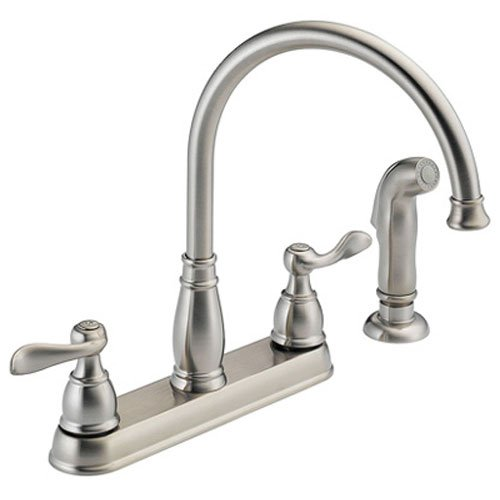 Delta Faucet Reviews - Ultimate Kitchen Decor Guide 2018 | KitBibb