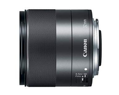 Canon-EF-M-32mm-f14-STM-Lens-Black-2439C002