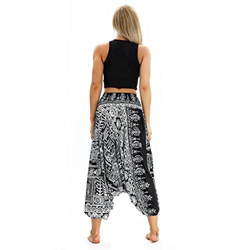 Women's loose yoga pants