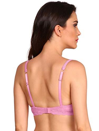 Jockey Women's Polyamide T-Shirt Bra