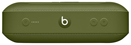 Green Beats Pill | Neighborhood Collection | Turf Green