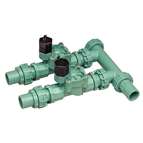 Orbit WaterMaster Preassembled Manifold with Easy Wire