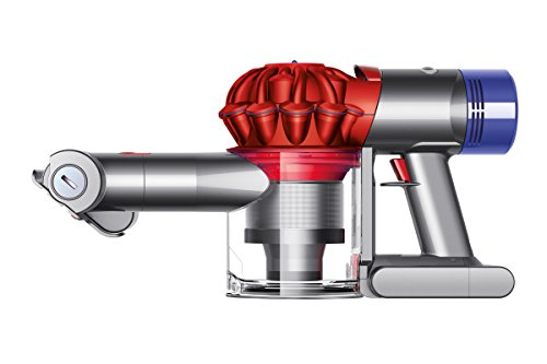 Dyson V7 Trigger Pro with HEPA Handheld Vacuum Cleaner, Red - #233388-01