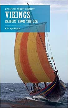 Image result for Vikings: Raiders from the Sea by Kim Hjardar