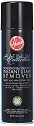 Hoover Platinum Stain Remover-Best For Large Carpet