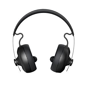 nuraphone by nura, Headphones That Learn And Adapt To Your Unique Hearing, Your Perfect Sound with Ultimate Comfort utilizing Tesla Cooling, Biocompatible Silicone and Dual-Layer Noise Isolation