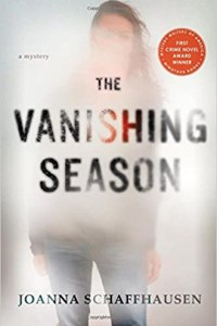 The Vanishing Season Cover