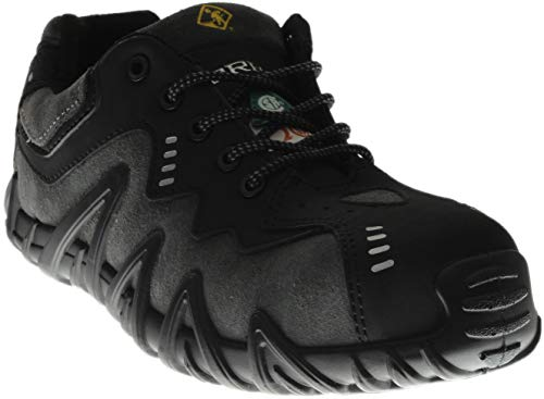 Terra Men's Spider Work Shoe