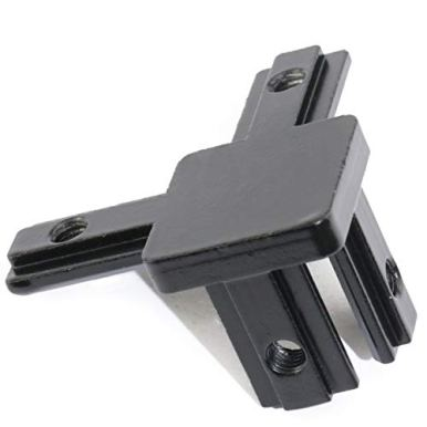 boeray-4-Pack-3-Way-Bracket-European-3-Way-End-Corner-Bracket-Connector-for-Aluminum-Extrusion-Profile-2020-Series-with-Screws-and-Wrench-Black