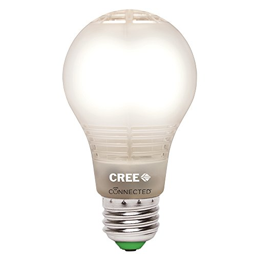 CREE Smart LED Light Bulb Review