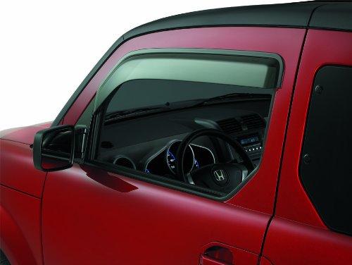 Genuine Honda Element Door Visor 08R04-SCV-101   The #1 Source of Honda Element Parts