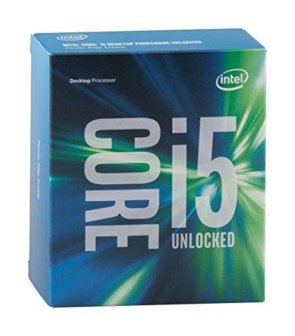 Intel-Core-i5-6600K-350-GHz-Quad-Core-Skylake-Desktop-Processor-Socket-LGA-1151-6MB-Cache-BX80662I56600K