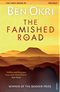 Image result for the famished road amazon