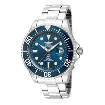Invicta-Mens-Pro-Diver-Automatic-self-Wind-Watch-with-Stainless-Steel-Strap-Silver-22-Model-13859