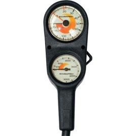 best scuba gauges