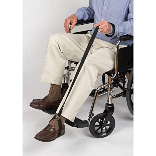 Maddak Leg Loop Leg Lift, Black (704171000)