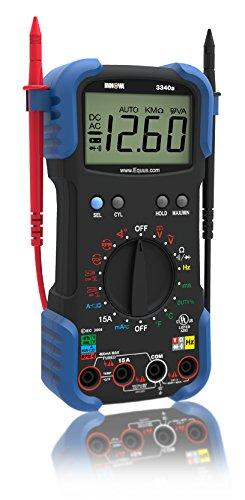 7. INNOVA 3340 Automotive Digital Multimeter