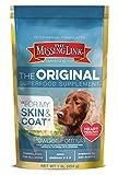 The Missing Link Original All Natural Superfood Dog Supplement- Balanced Omega 3 & 6 to support Healthy Skin & Coat – Skin & Coat Formula – 1 lb.