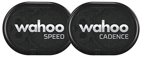 Wahoo RPM Cycling Speed and Cadence Sensor, Bluetooth / ANT+