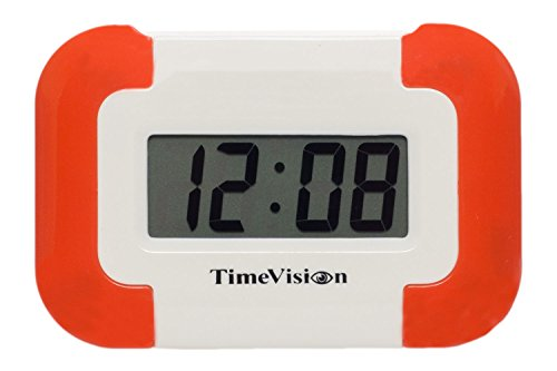 ShakeAwake Vibrating Alarm Clock