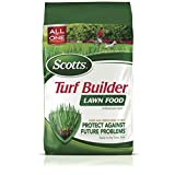 Scotts 22305 Turf Builder Lawn Food Northern Available in The North Only
