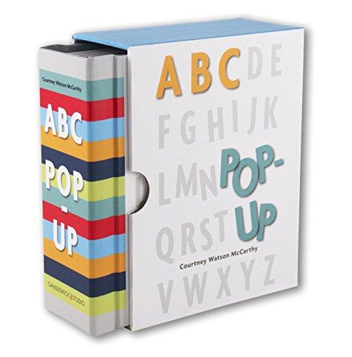 [Y89Im.Book] ABC Pop-Up by Courtney Watson McCarthy WORD