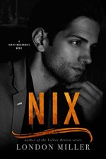 Nix. by London Miller