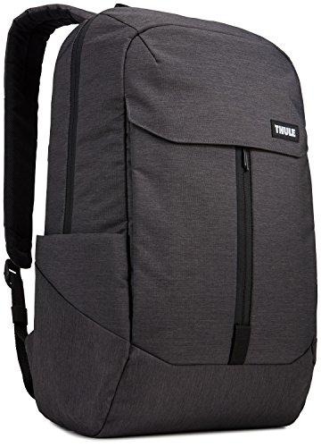 Thule Lithos Backpack, 20L, Black