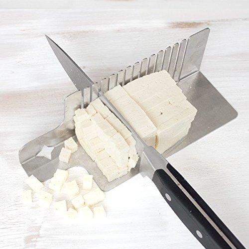 Raw Rutes - Samurai Tofu Slicer Guide