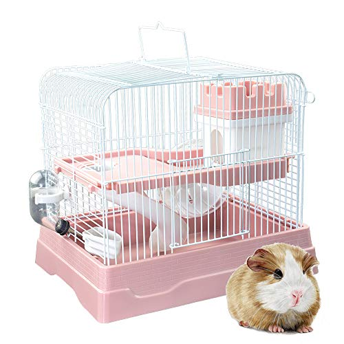 10 Best Hamster Travel Cages 1
