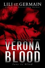 Verona Blood by Lili St. Germain