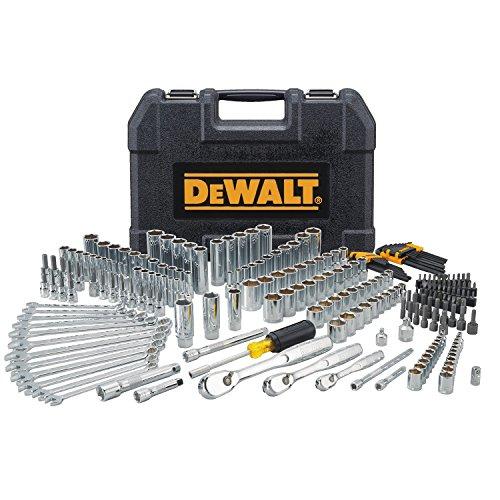 DEWALT DWMT81535 247Pc Mechanics Tool Set
