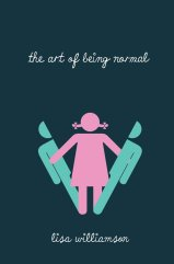 "Bildresultat för ""the art of being normal"""