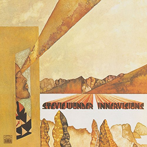Innervisions: Stevie Wonder, Stevie Wonder: Amazon.fr: Musique