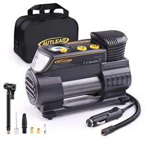 AUTLEAD C2 12V DC Portable Air Compressor Tire Inflator Pump with Digital Gauge for Car Bike Tires and Other Inflatables 51 2BB 2BC0yWoL bestsellers Bestsellers 51 2BB 2BC0yWoL