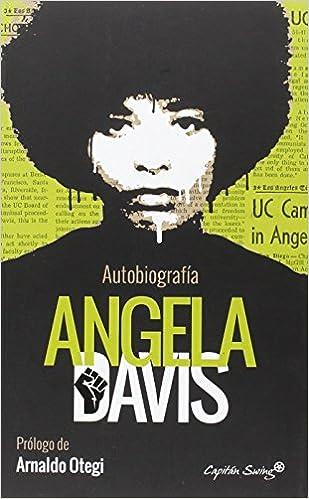 Angela Davis Autobiografía
