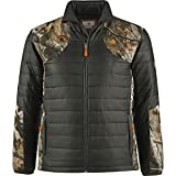 Product review for Legendary Whitetails Men's Lockdown Jacket