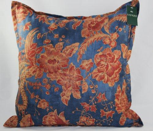 Lauren Ralph Lauren Indigo Bali Throw Pillow 18