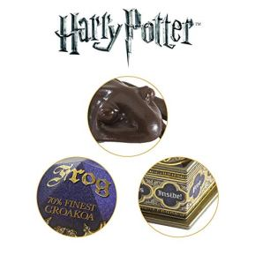 The-Noble-Collection-Harry-Potter-Chocolate-Frog-Prop-Replica