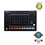 Roland AIRA Rhythm Performer (TR-8S) includes Free Wireless Earbuds - Stereo Bluetooth In-ear and 1...