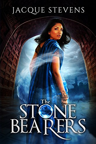 The Stone Bearers by [Stevens, Jacque]