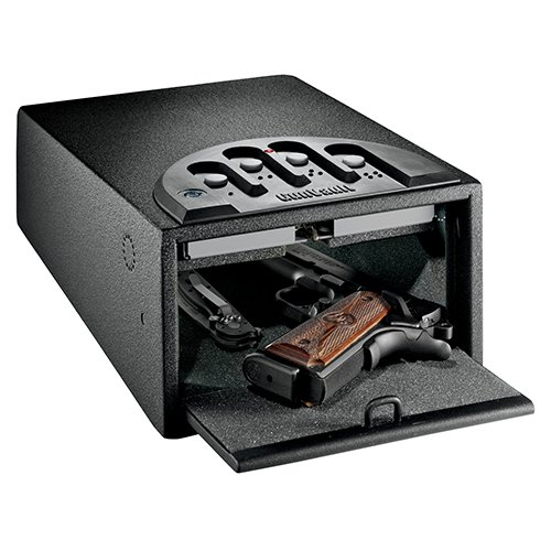 GunVault GV1000C-STD Mini Vault Standard Gun Safe