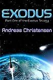 Exodus (The Exodus Trilogy Book 1)