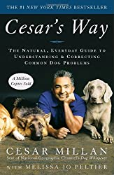 Cesar's Way: The Natural, Everyday Guide to Understanding & Correcting Common Dog Problems