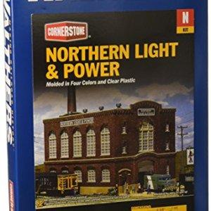 Walthers Corn Trims 9333214–Northern Light & Power 51 2BXGJAq6pL