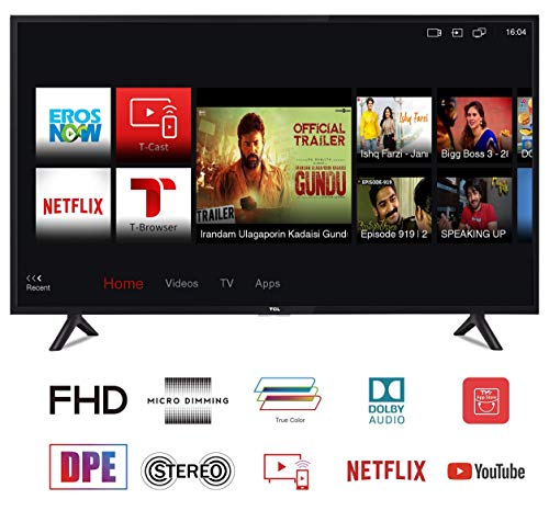TCL-80-cm-32-Inches-HD-Ready-LED-Smart-TV-32S62S-Black