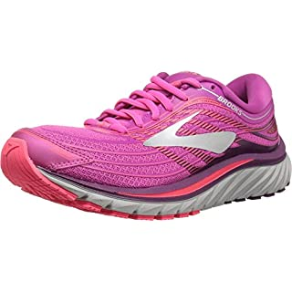 Brooks Womens Glycerin 15 Neutral Max Cushion Running Shoe Road Running Shoes For Women